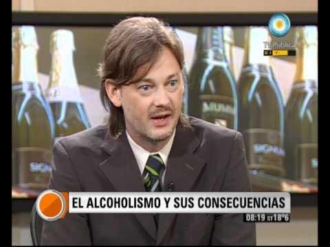 Statistica di alcolismo in Ekaterinburg