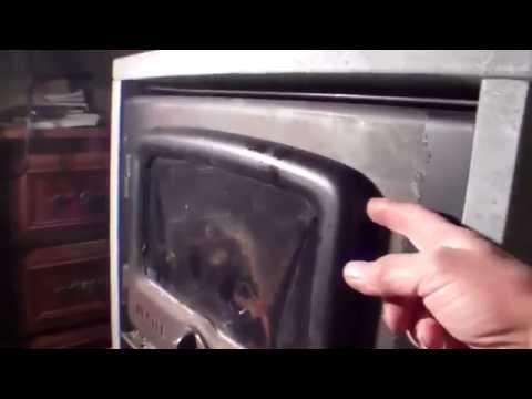 Adjusting the Air Wash