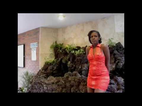 Beautiful woman: Bongo Man Desire Fire