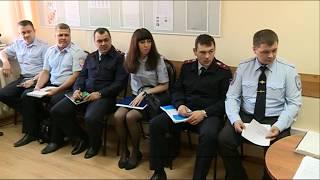 Набор в службу участковых уполномоченых проходит на конкурсной основе
