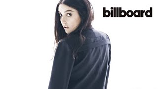 BANKS   Gimme (Live On Billboard)