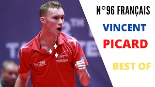 VINCENT PICARD N°96 Français | BEST OF