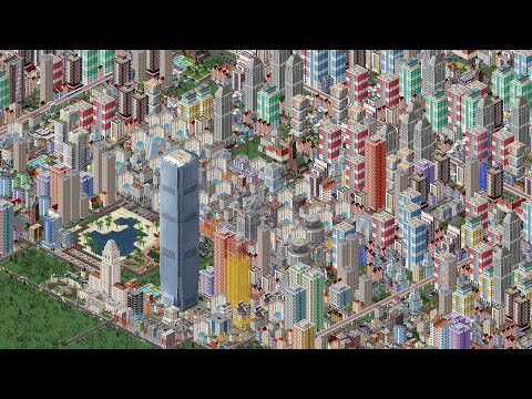 10+ Best City Building Games for Android – AndroiDeluxe