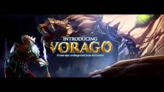 Vorago - RuneScape Music