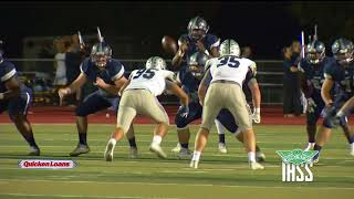 Week 10 - Quicken Loans Game of the Week - Frisco Reedy Lions at Frisco Lone Star Rangers