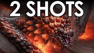 MHWorld | How to kill Bazel in 2 Shots