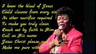 Covenant Woman -   written and sung by Rev Angela Williams
