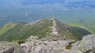 Appalachian Trail 2018: SUMMIT DAY