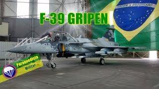 F-39 A nova super máquina da Força Aérea Brasileira