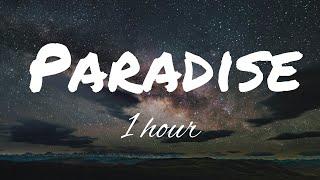 「1 HOUR LOOP」Alan Walker - Paradise ft. K-391 & Boy In Space // lyrics