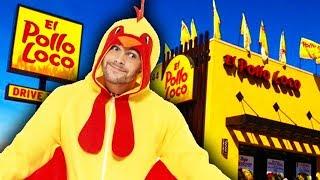 Top 10 Untold Truths of El Pollo Loco!!!