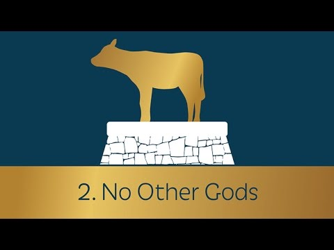 2. No Other Gods Mp3