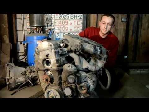 Фото к видео: Как купить мотор с рук и не облажаться пример с мотором БМВ М43