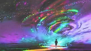 Enter The Astral Realm | 432 Hz Deep Lucid Dreaming Sleep Music | 8 Hz Binaural Beat Brainwaves