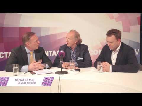 Interview met Tony Bosma & Ronald de Meij