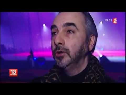 32e Festival - JT France 2 - Episode 2