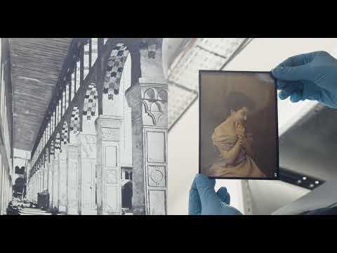 Exposition Histoires de photographies au MAD