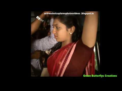 Lakshmi Menon Unseen  Hot Show  Video