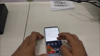 LG G6 (H870) Unboxing and Camera Test