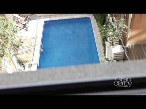 Hotel Gran Derby Barcelona Luxe