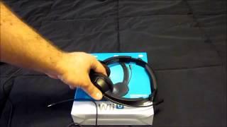 Turtle Beach Ear Force NLa for Wii U