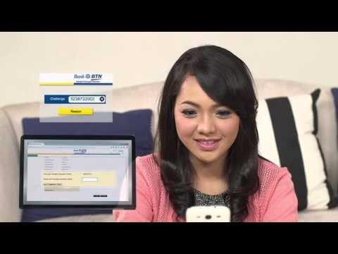 BTN Internet Banking - Tabungan BTN Batara