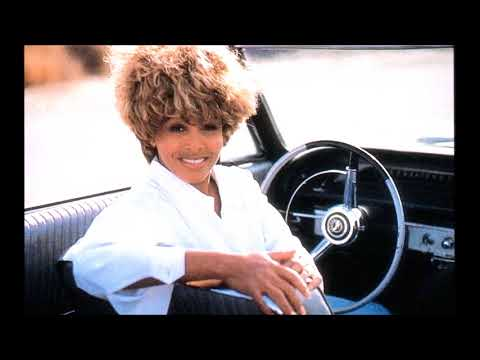 TINA TURNER ○ WHY MUST WE WAIT UNTIL TONIGHT