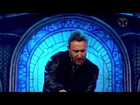 Avicii - Heaven (David Guetta & MORTEN Tribute Remix) (Tomorrowland 2019)