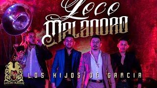 Los Hijos De Garcia - Los 3 Del NM [Official Audio]
