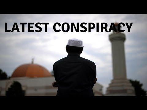 Latest Conspiracy | एक नयी साज़िश | ایک نئی سازش | Friday Sermon