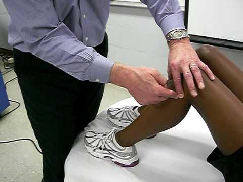 Blokád a vállízület artrózisával