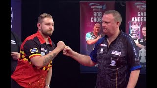 "Dimitri van den Bergh on WINNING the 2020 World Matchplay: ""I've done something unbelievable"""
