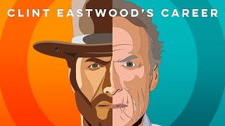 Clint Eastwood Is Hollywood's Most Iconic Figure—Breaking Down A Totally Unique Career | The Ringer
