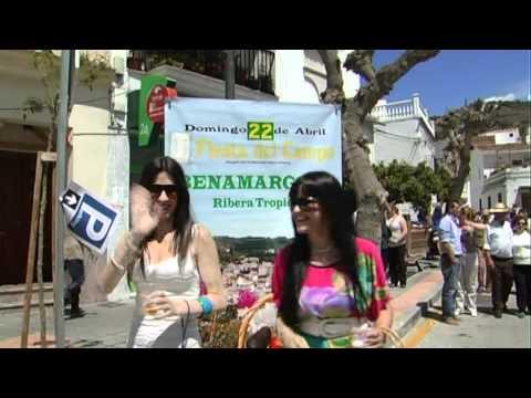 IX Día del Campo en Benamargosa 2012