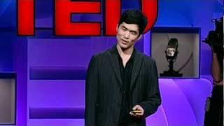 Sebastian Seung: I am my connectome
