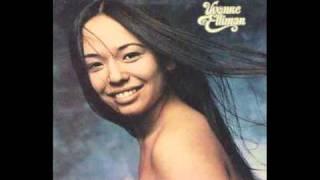 """Yvonne Elliman - 'World in Changes' - """"Yvonne Elliman"""" - 1971"""