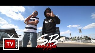 Białas - Street Credit (Freestyle) prod. Got Barss STREET VIDEO [KLIK KLAK #12]