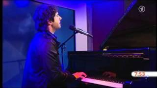 Josh Groban - Hidden away, live