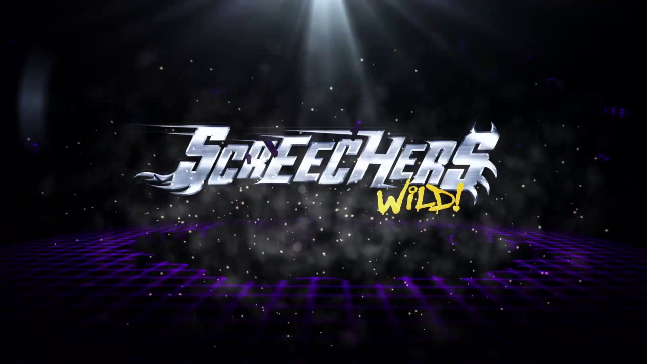 Машинка-трансформер Screechers Wild L1 Спаркбаг (EU683116) video preview