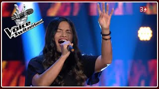 BEST OF BLIND AUDITIONS I The Voice of Switzerland 2020