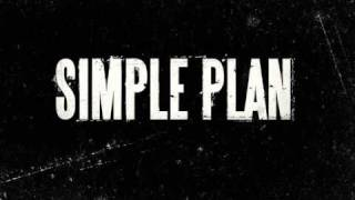 Simple Plan - Welcome To My Life - Lyrics - (HQ)