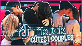 TikTok Cute Couple Goals #couplegoals