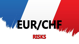 EUR/CHF Alta Incerteza Para EUR/CHF
