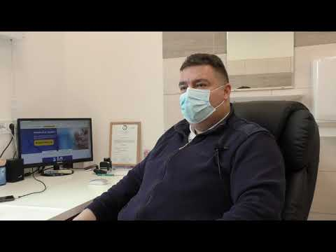 Enterobiosis pozitív