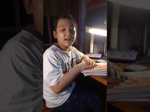 Bài dự thi cuốn sách em yêu của em Nguyễn Xuân Quỳnh lớp 6C, trường THCS Chùa Hang 1