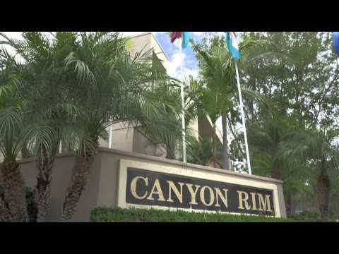 Canyon Rim Apartments Video Tour