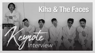 [KEYNOTE interview] #8 KIHA & THE FACES (장기하와 얼굴들)