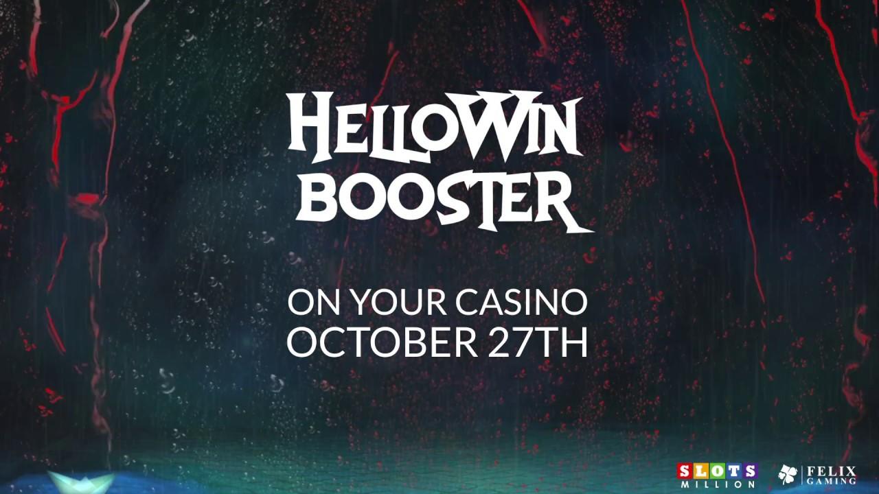 😱🎃🤡HelloWin Booster Bonus SlotsMillion-review ITs A JOKER😱🎃🤡