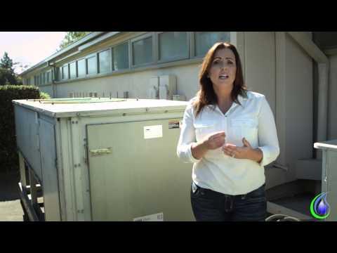HVAC - Condensation Capture - Reclaimed Water
