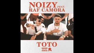 Noizy Ft Raf Camora Toto (Official Video HD)
